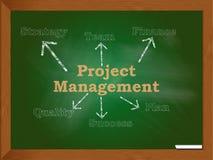 Zarządzanie Projektem Zdjęcie Royalty Free
