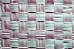 Zarzo de bambú Imagen de archivo