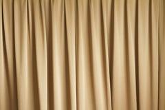Zasłony lub draperii tło Obraz Royalty Free