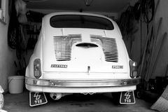 The Zastava 750 car Stock Images