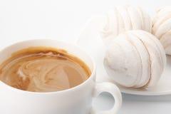 zasycha kawę obraz stock