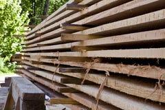 zaszaluje drewnianego obrazy stock
