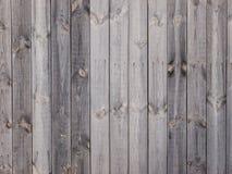 zaszaluje drewnianego Zdjęcie Stock