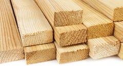 zaszaluje drewno zdjęcie stock
