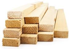 zaszaluje drewno obrazy stock