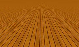 zaszaluje pionowo drewnianego Zdjęcie Stock