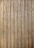 Zaszaluje starą drewnianą teksturę Obraz Royalty Free