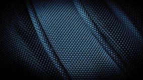Zaszyty tkaniny tekstury zakończenia wizerunek Fotografia Stock