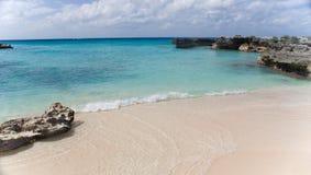 zatoczka tropikalna Zdjęcie Royalty Free