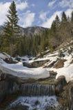 zatoczki góra Obraz Stock