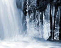 zatoczki zima Zdjęcia Royalty Free