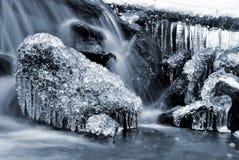zatoczki zima Zdjęcia Stock