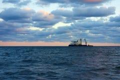 zatoka Meksyku zdjęcie stock