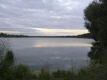 Zatoka Zaporoski kiev Fotografia Royalty Free