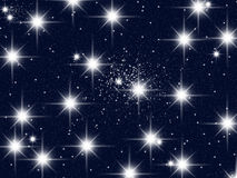 zatory gwiazdy fotografia royalty free
