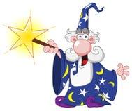 Zauberer Lizenzfreies Stockfoto