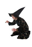 Zauberer Lizenzfreies Stockbild