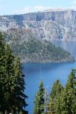 Zauberer-Insel Stockfoto