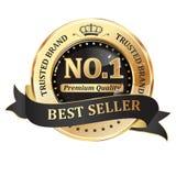 Zaufany gatunek Bestseller, premii ilość Zdjęcia Royalty Free