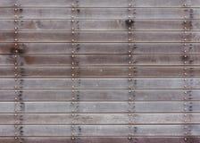 Zaun Wood Lizenzfreie Stockfotos