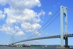 zawęża verrazano bridge Obraz Stock