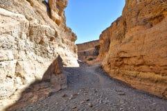 Zawala się w Namibia fotografia stock