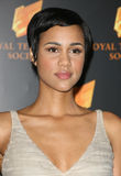 Zawe Ashton Stock Photos