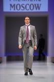 zaytzev för wear för tie för manslavadräkt Arkivfoto