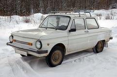 ZAZ-968M Stockbilder