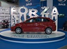 ZAZ Forza Stock Photo