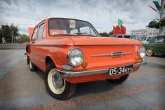 ZAZ 966 Zaporozhets Stock Photography