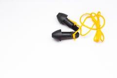 Zbawcza ucho prymka zdjęcie royalty free