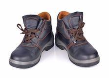 Zbawczy buty odizolowywający na białym tle Zdjęcie Stock