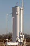 zbiornik oleju Obrazy Stock