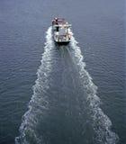 zbiornik statku Obraz Royalty Free