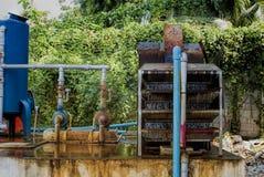 Zbiornik wodny Obraz Stock