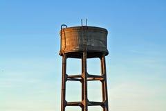 zbiornik wody Fotografia Royalty Free