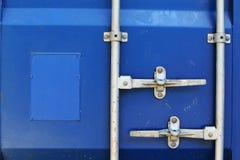 Zbiornik wysyłki tekstury tło Zdjęcie Royalty Free