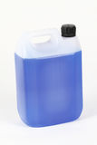 zbiornika fluid Fotografia Stock