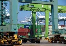 zbiornika Kaohsiung terminal Zdjęcie Royalty Free