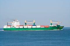 zbiornika statek Fotografia Stock