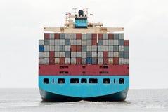 Zbiornika statek Zdjęcia Royalty Free