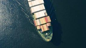 Zbiornika statku ?eglowanie w morzu zbiory