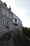 Zbiroh城堡,捷克共和国 免版税库存图片