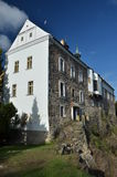 Zbiroh chateau in the Czech Republic Stock Photos