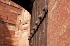 zbliżenia wejścia brama Obraz Stock