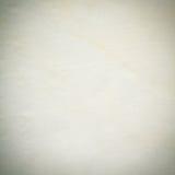 Zbliżenie białej tkaniny tekstylny materiał jako tekstura lub tło Obrazy Royalty Free