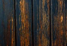Zbliżenie grunge drewniana ściana Obrazy Stock