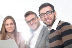 zbliżenie ludzie grup przedsiębiorstw Obraz Stock