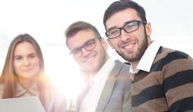 zbliżenie ludzie grup przedsiębiorstw Zdjęcie Stock